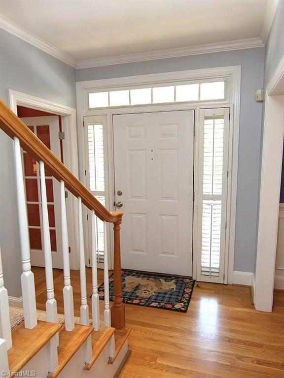 104 Parkside Circle, Chapel Hill, NC, 27516: Photo 3