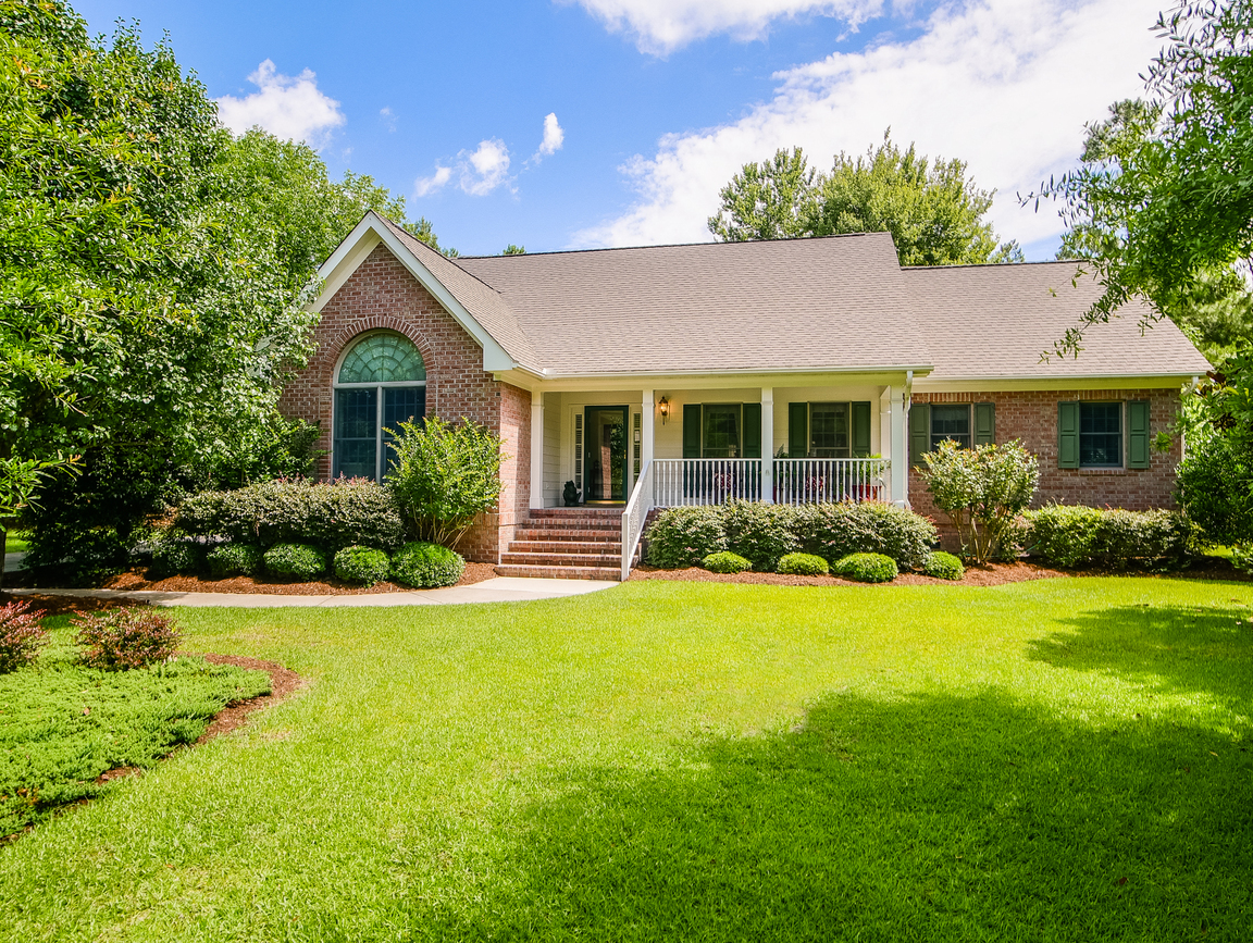 387 Red Fox Run Drive Wallace Nc For Sale 324 900