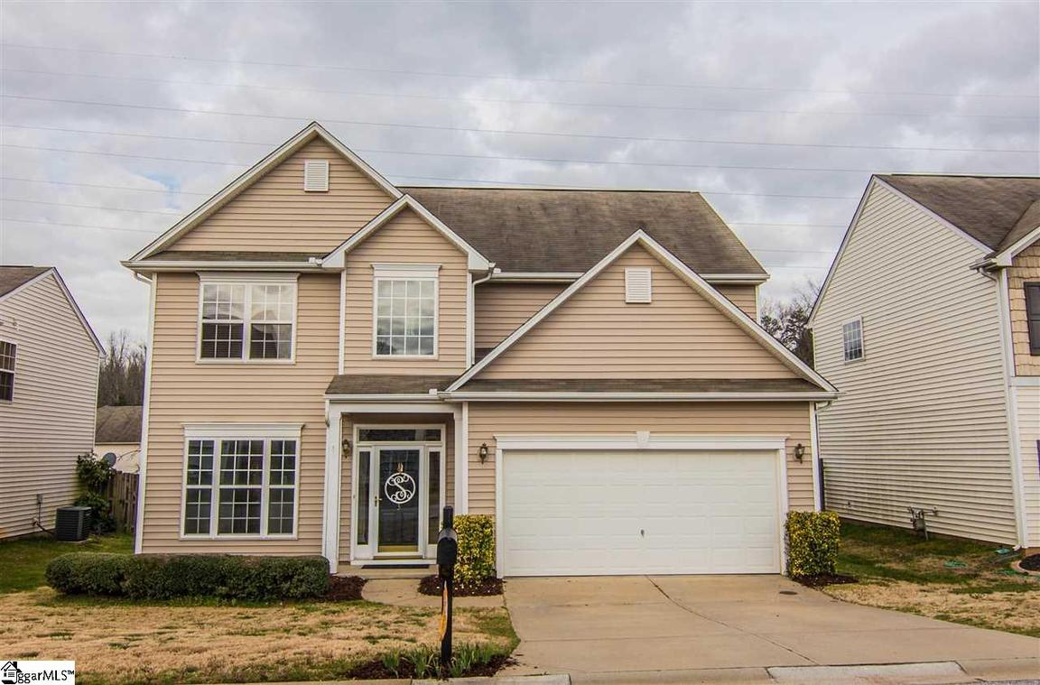 3 Sunfield Court Greer Sc 29650 For Sale