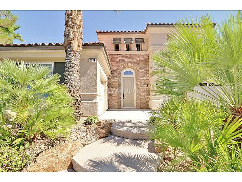 2691 Botticelli Dr, Henderson, NV, 89052: Photo 4