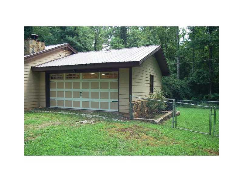 263 Ridgewood Drive, Pendergrass, GA, 30567 -- Homes For Sale