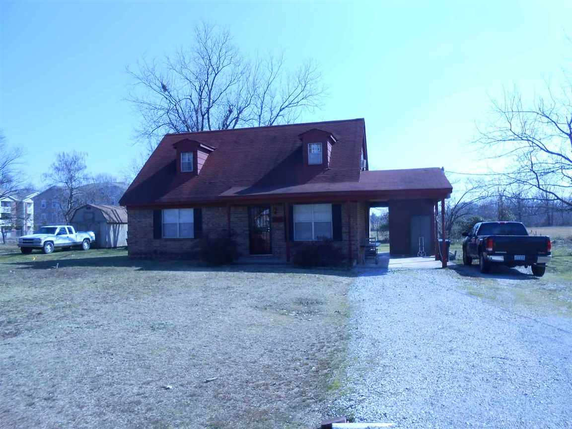 1712 n church jonesboro ar 72401 for sale for Home builders jonesboro ar