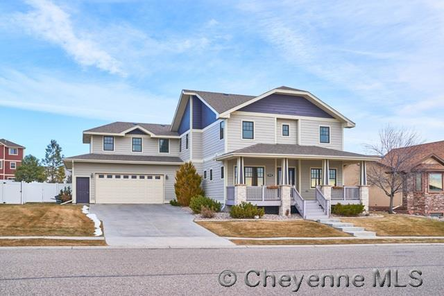7035 Legacy Parkway Cheyenne Wy For Sale 520 000