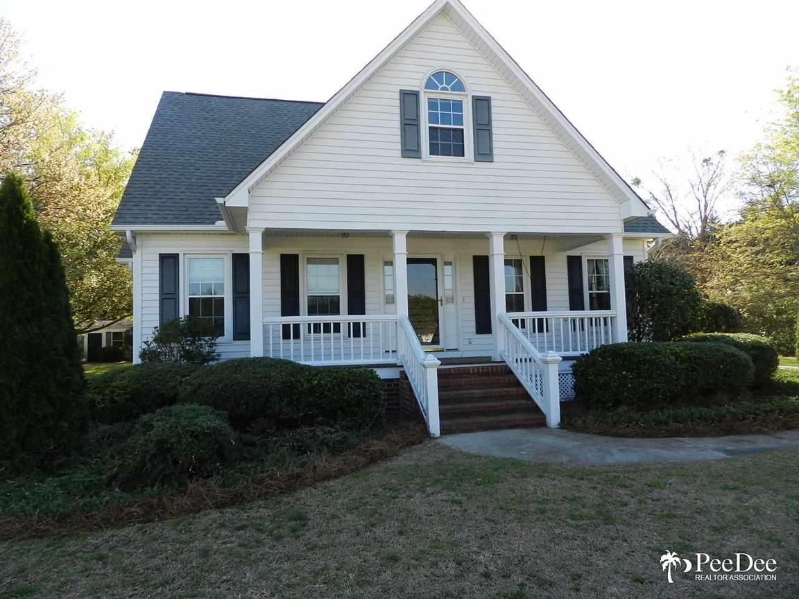 3202 goff court florence sc 29501 for sale for Home builders florence sc