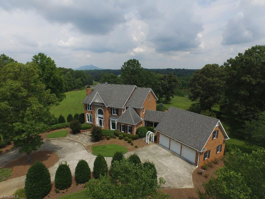 4235 Spainhour Mill Road, Tobaccoville, NC, 27050: Photo 1