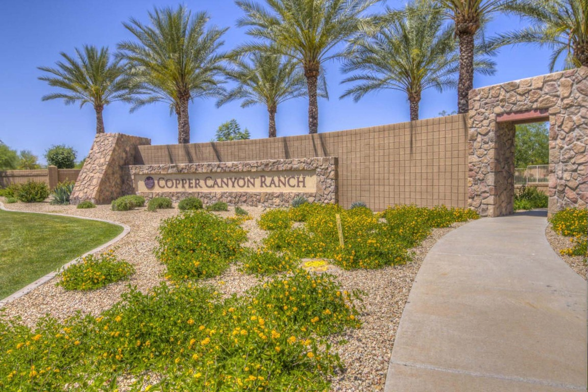 14554 W Desert Cove Rd, Surprise, AZ, 85379: Photo 33