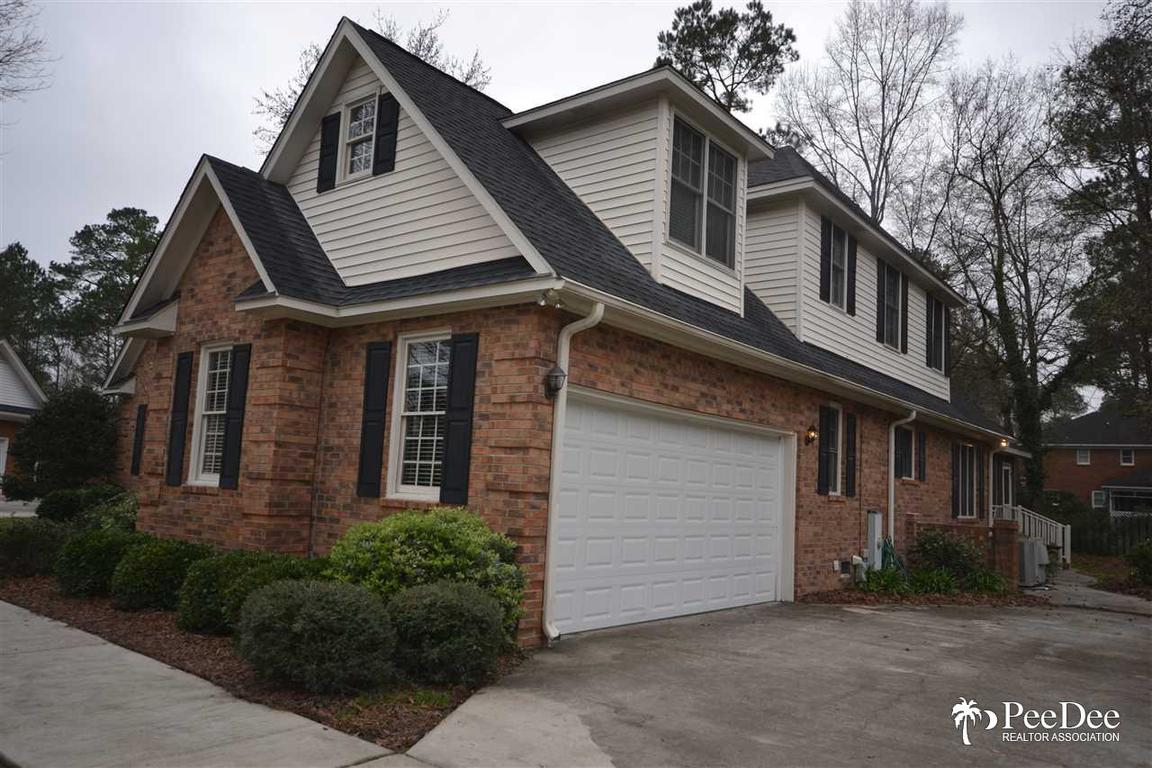 911 ivanhoe drive florence sc 29505 for sale for Home builders in florence sc