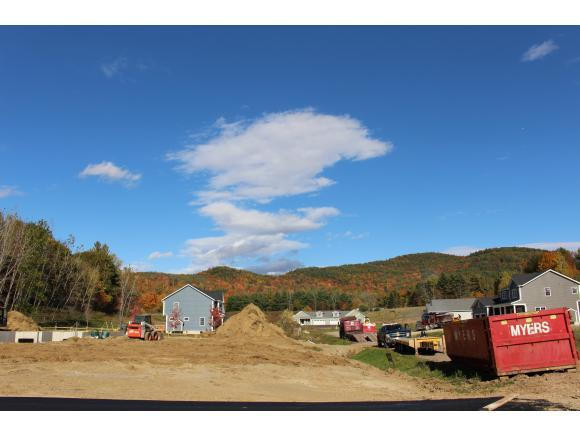 Lot 11 Sadlar Meadow Road, Richmond, VT, 05477 -- Homes For Sale