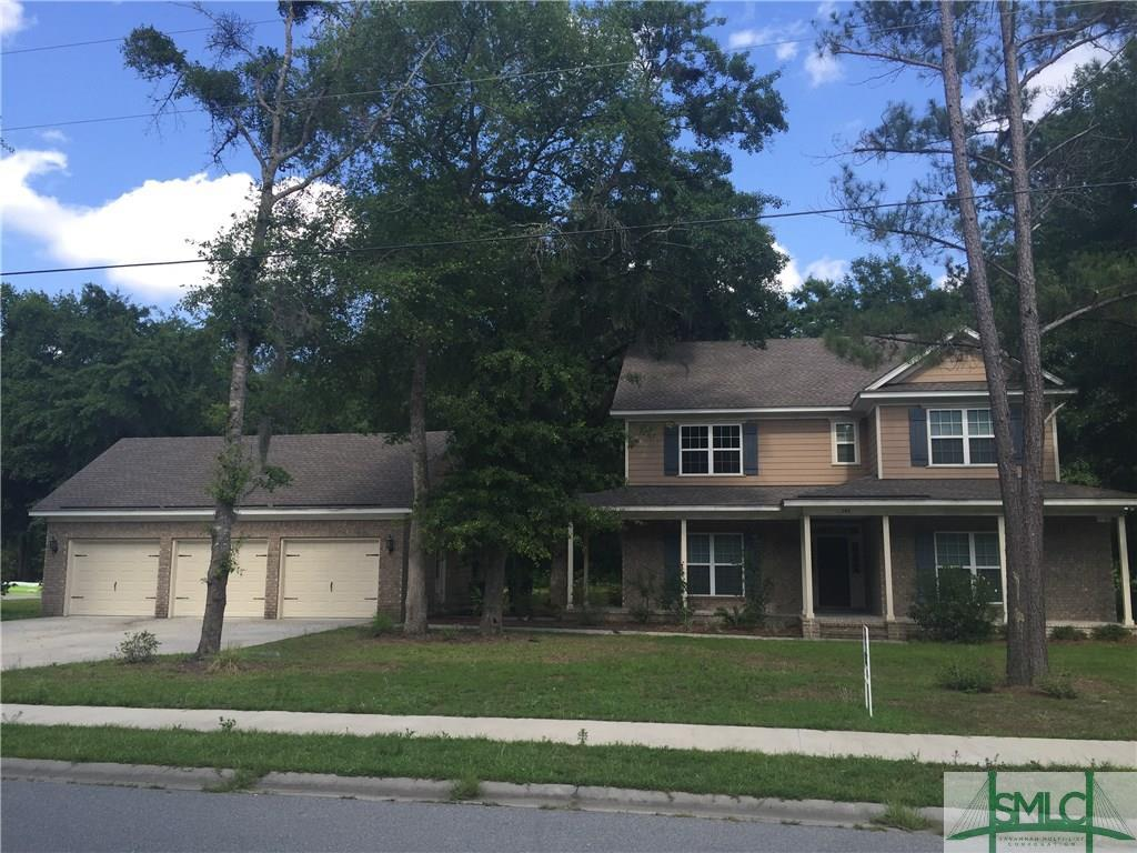 145 saddlebrook drive richmond hill ga 31324 for sale for Richmond hill home builders