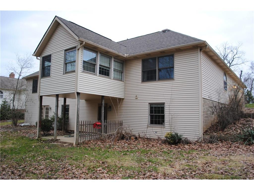 6884 Thicket St Canton Oh 44708 For Sale