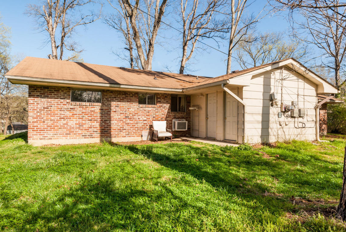 416 Sequoia Dr Chattanooga Tn 37411 For Sale