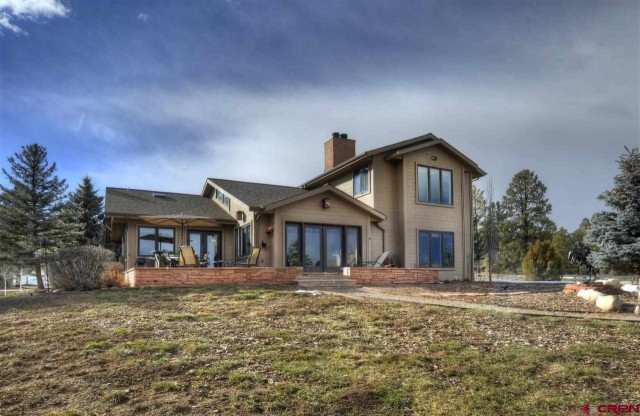 160 Shiloh Circle, Durango, CO, 81303: Photo 2