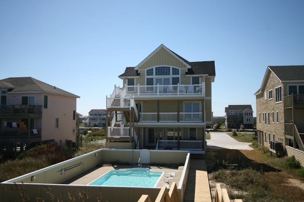 9507 S Old Oregon Inlet Road, Nags Head, NC, 27959: Photo 3