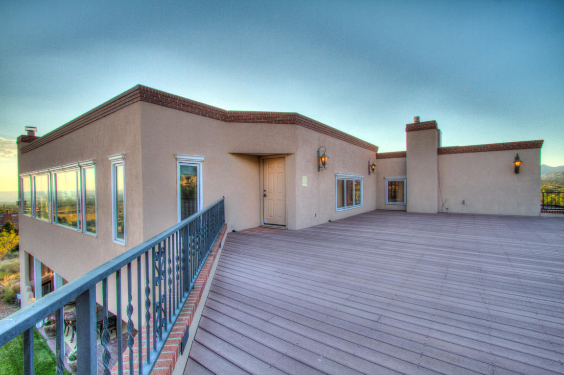 13716 Canada Del Oso Place Ne, Albuquerque, NM, 87111: Photo 82