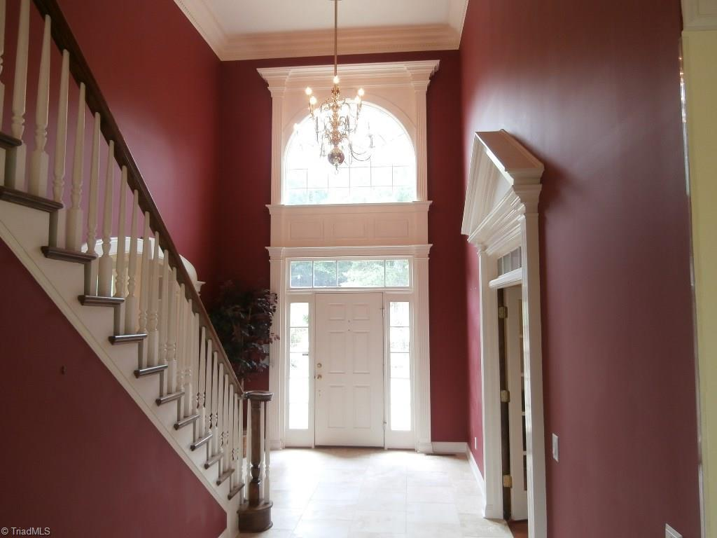 4235 Spainhour Mill Road, Tobaccoville, NC, 27050: Photo 9