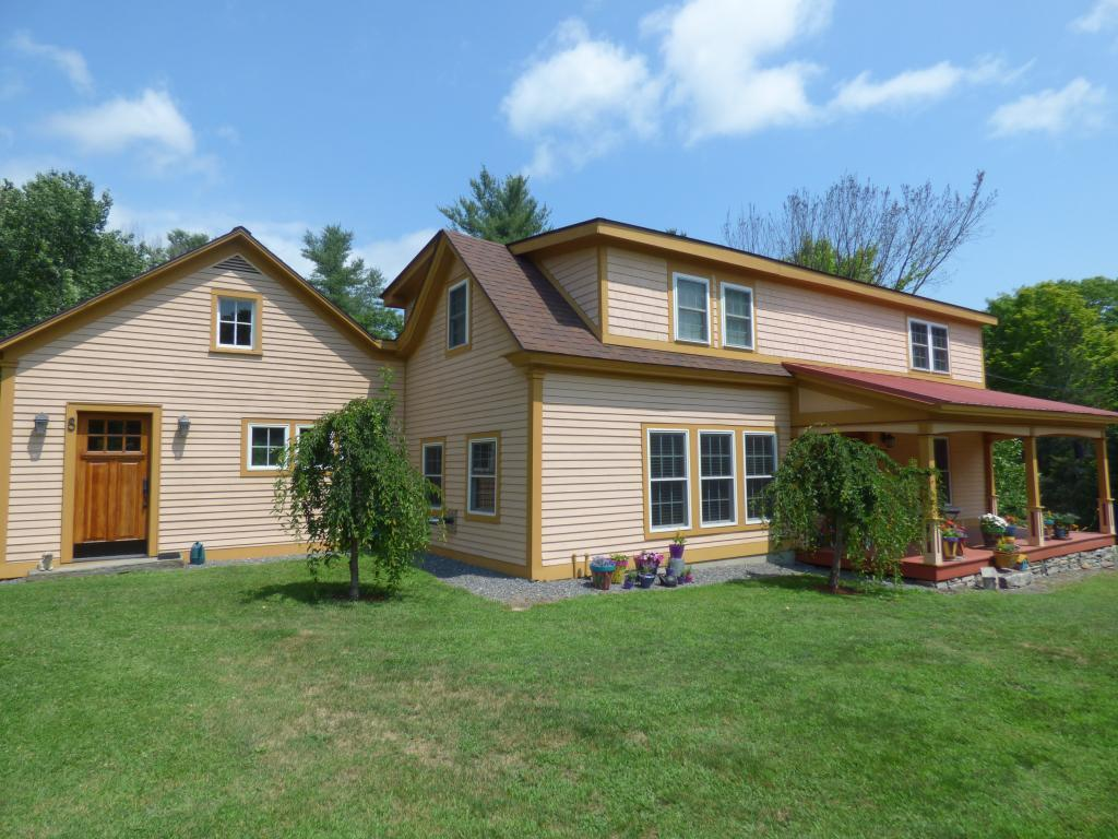 8 High Street Chester Vt For Sale 249 000