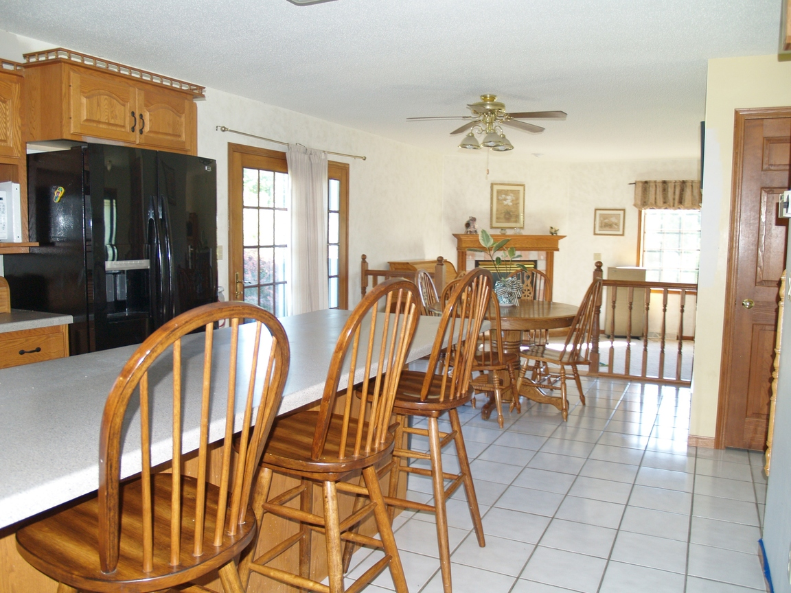 21896 Charcoal Ave, Warrens, WI, 54666 -- Homes For Sale