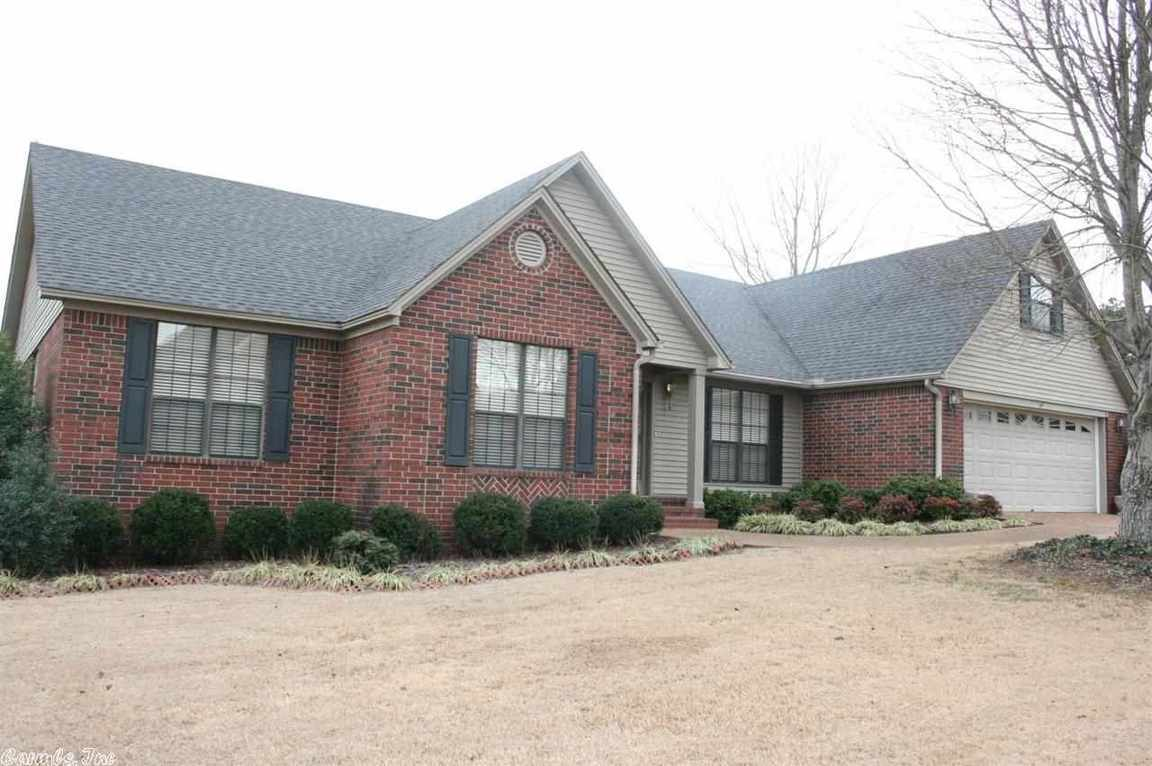 224 hermitage drive searcy ar for sale 224 900