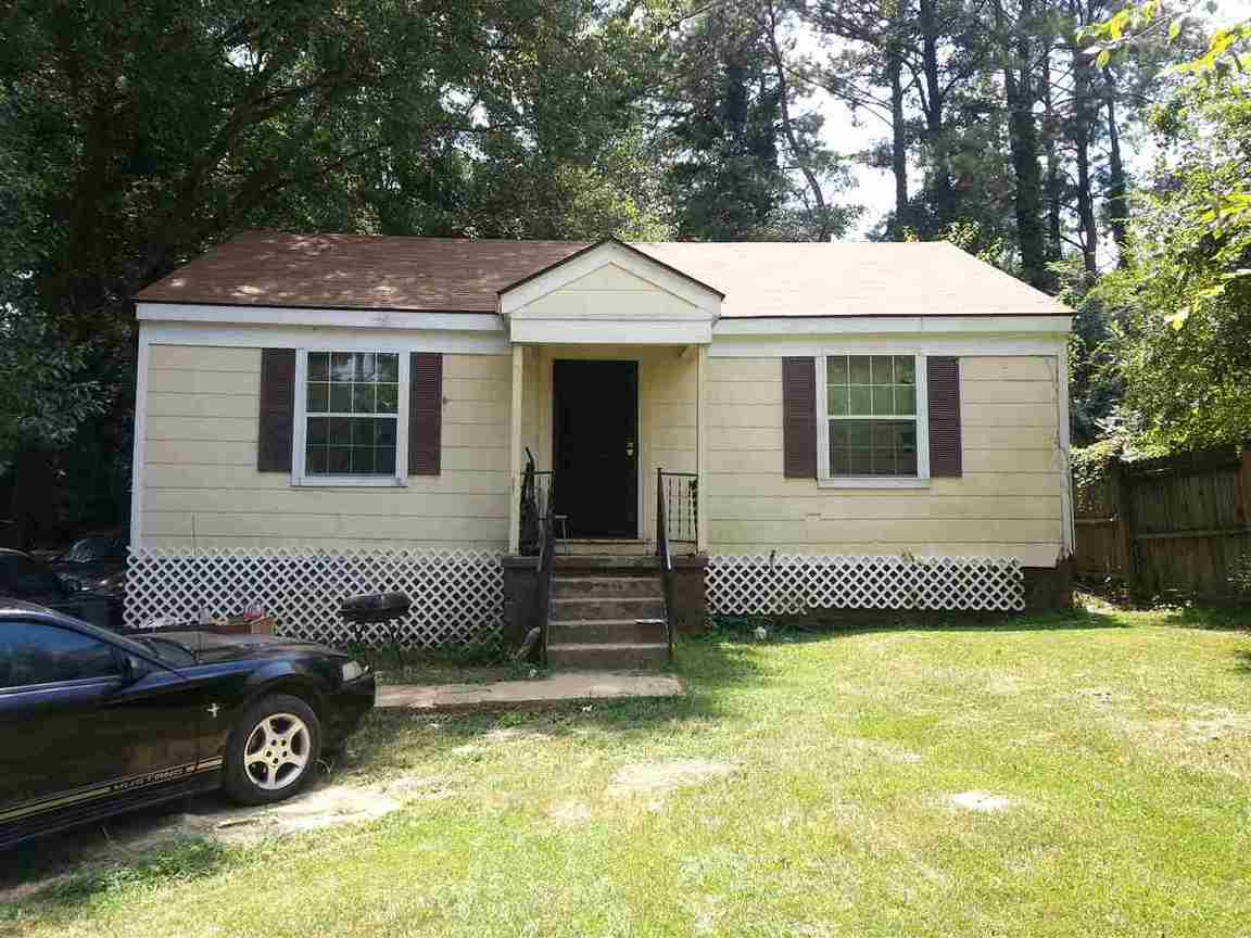 233 Ferguson Dr Jackson Ms 39204 For Sale