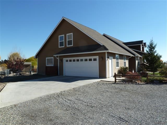 140 Hwy 208, Yerington, NV, 89447 -- Homes For Sale