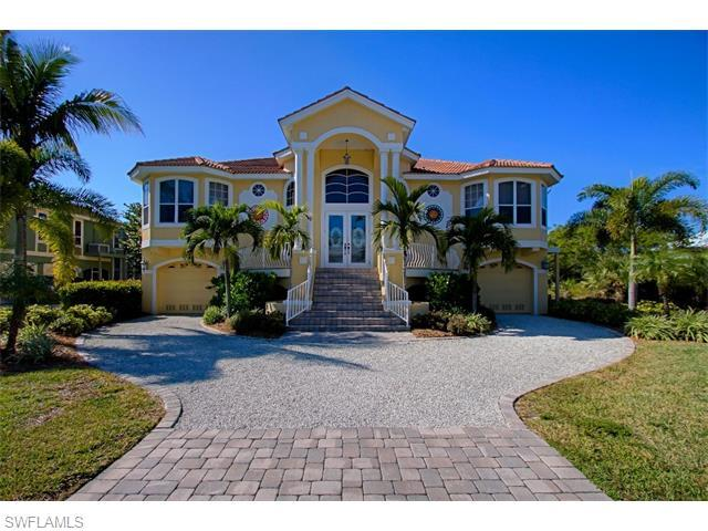 789 pyrula ave sanibel fl for sale 1 095 000