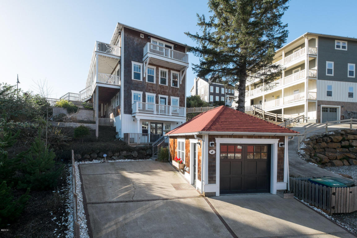 Sw Beach Ave Lincoln City Or