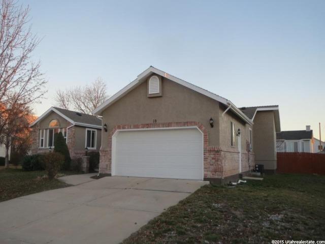 10 W 950 S, Kaysville, UT, 84037 -- Homes For Sale
