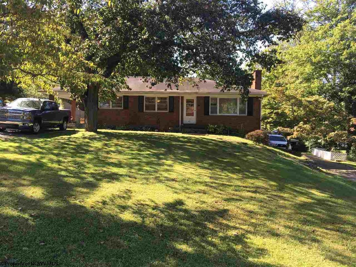 42 Cherry Hill Road Morgantown Wv For Sale 175 000