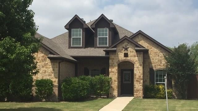 1548 Salado Trail Weatherford Tx For Sale 275 000