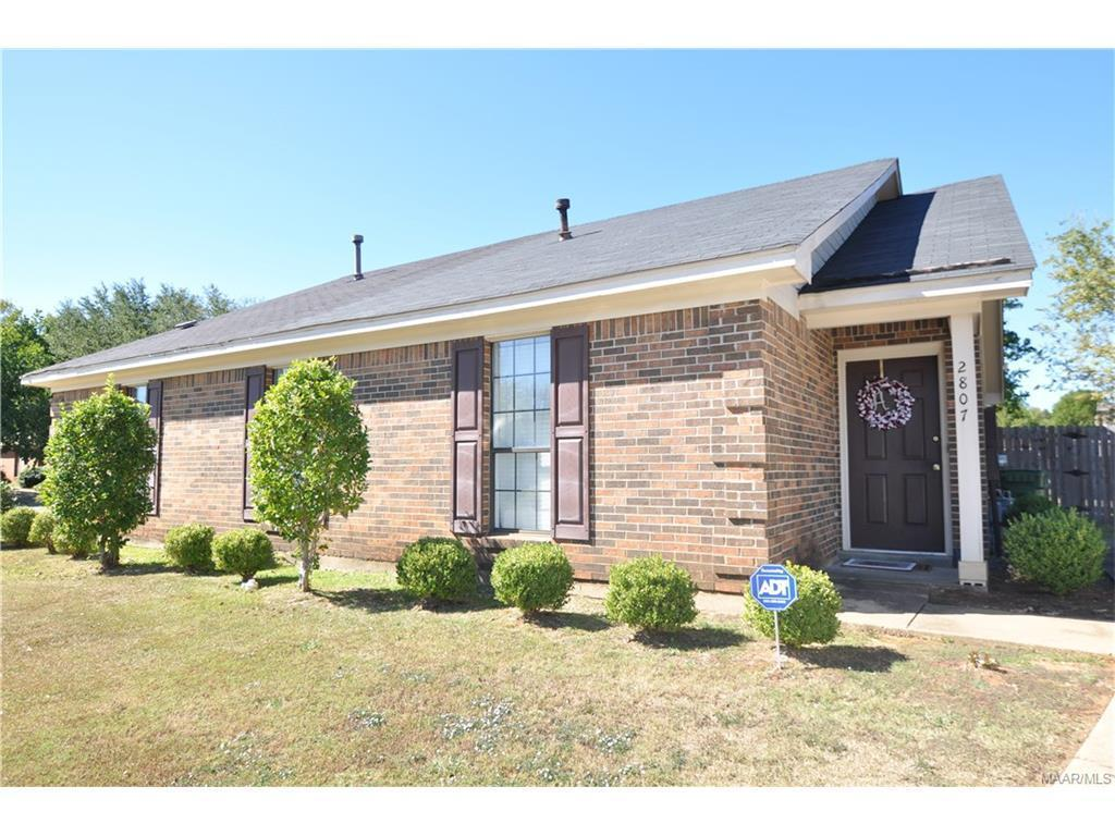 2807 Country Court Montgomery Al For Sale 69 815