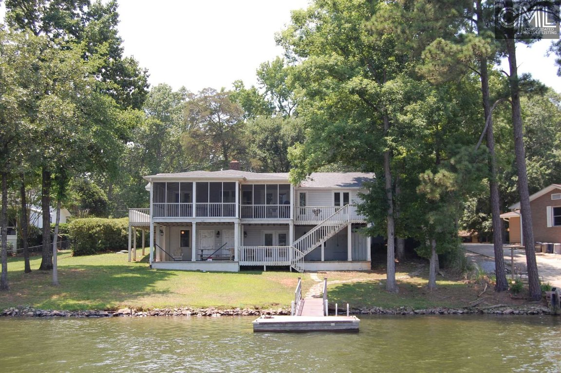 141 Saluda Shores Circle, Batesburg-Leesville, SC, 29070: Photo 26