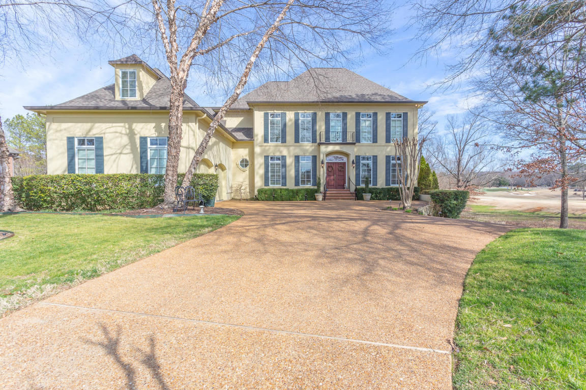 516 Raven Wolf Rd Chattanooga Tn For Sale 651 900
