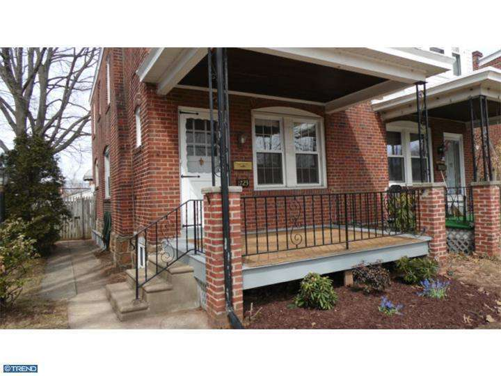 1723 Powell St, Norristown, PA, 19401 -- Homes For Sale