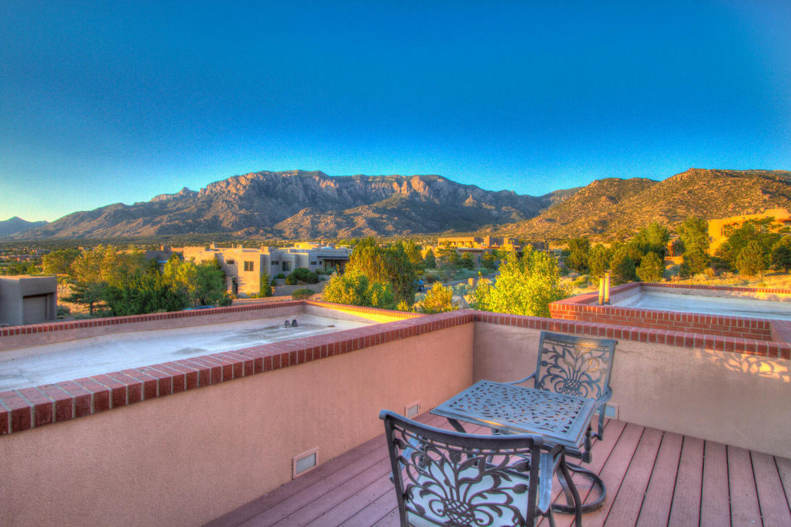 13716 Canada Del Oso Place Ne, Albuquerque, NM, 87111: Photo 90