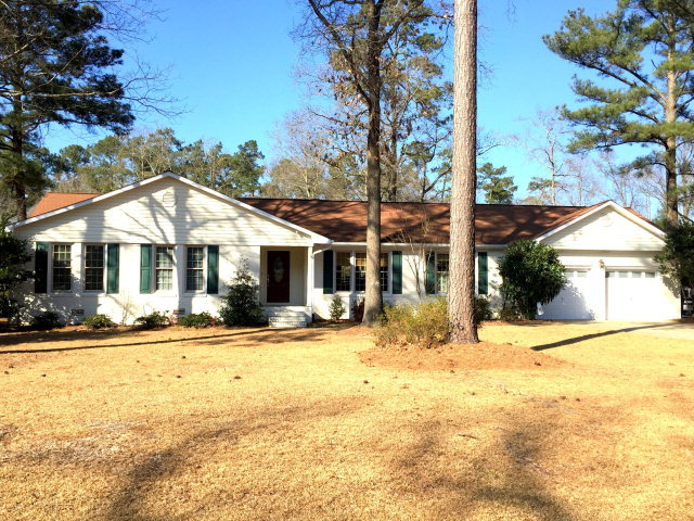 207 Tramway Goldsboro Nc 27534 For Sale