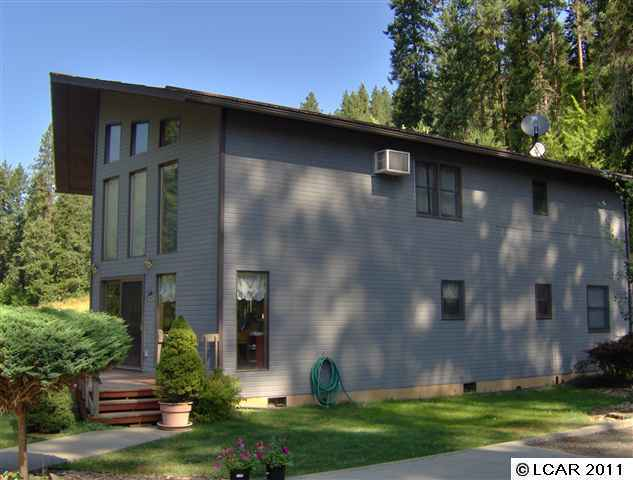 6807 Highway 12, Kooskia, ID, 83539 -- Homes For Sale
