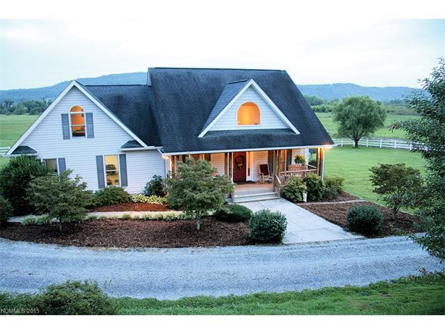 4180 Old Hendersonville Highway, Pisgah Forest, NC, 28768: Photo 23