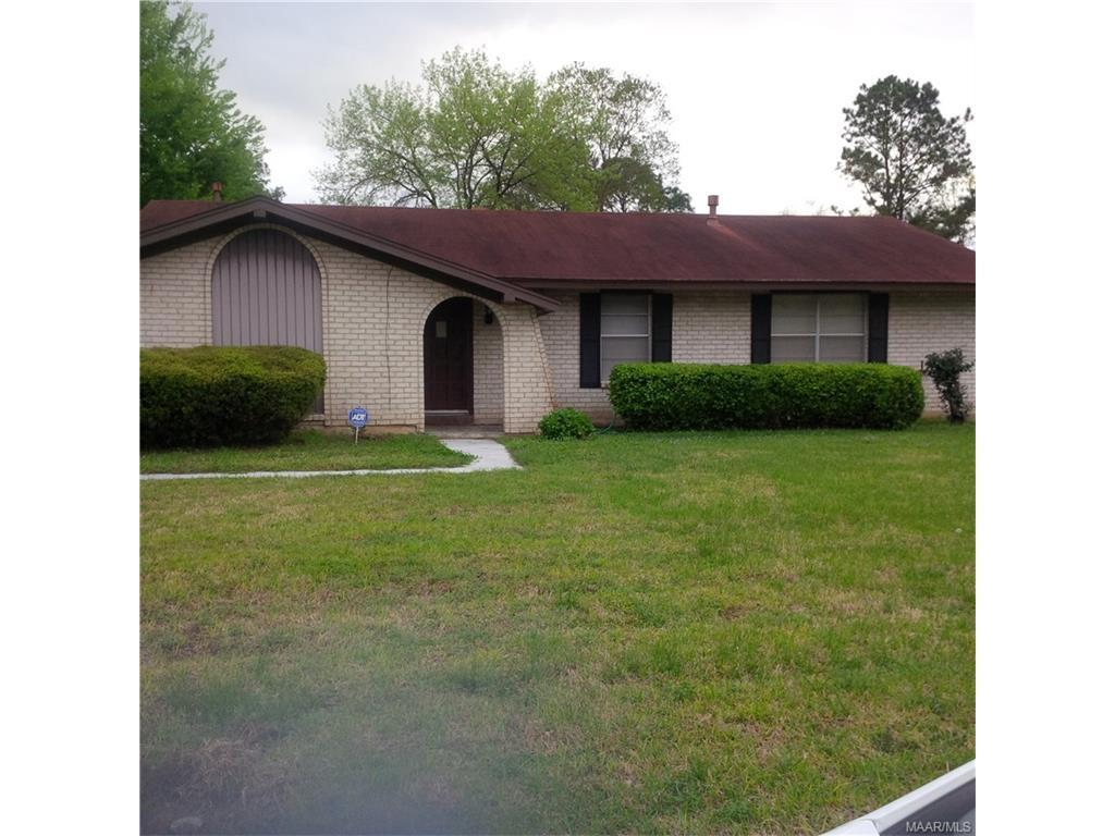 4324 florence street montgomery al for sale 86 000 for Home builders montgomery al