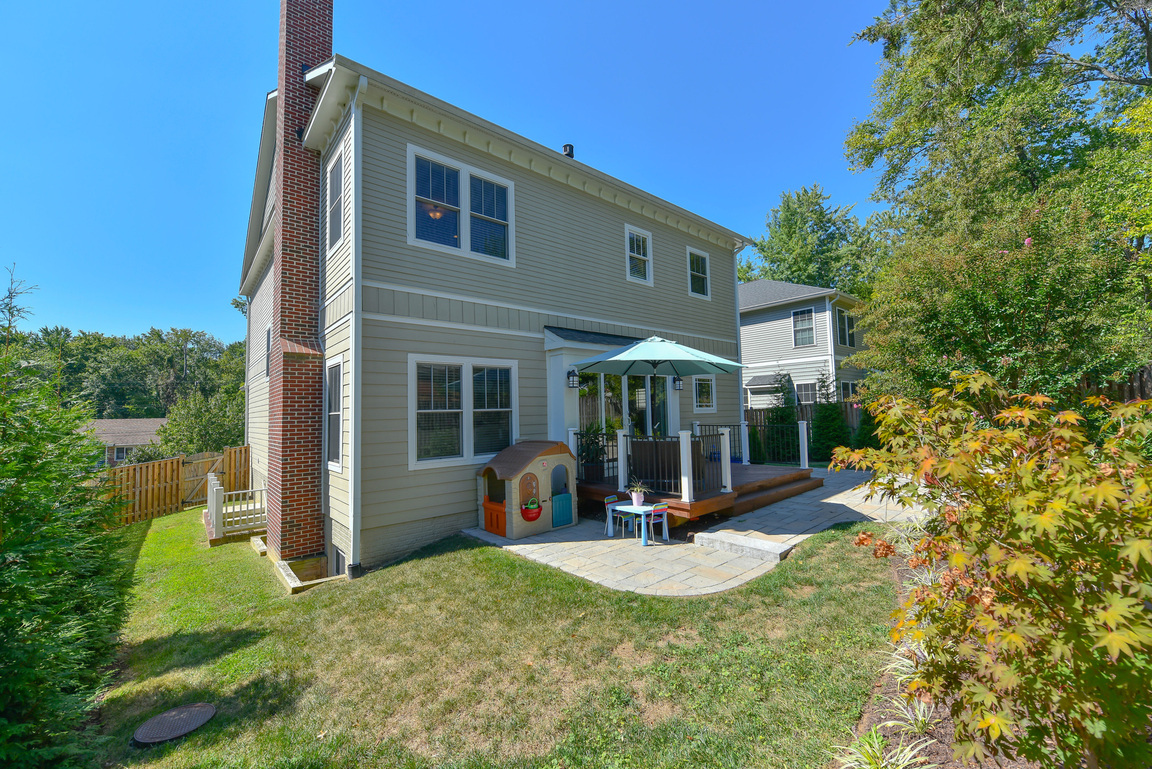 8061 fairfax rd alexandria va 22308 for sale for Craftsman style homes for sale in northern virginia