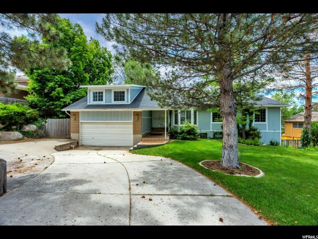 2060 E Pepperwood Dr Sandy Ut 84092 For Sale