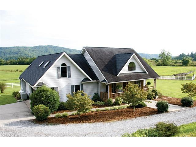 4180 Old Hendersonville Highway, Pisgah Forest, NC, 28768: Photo 1