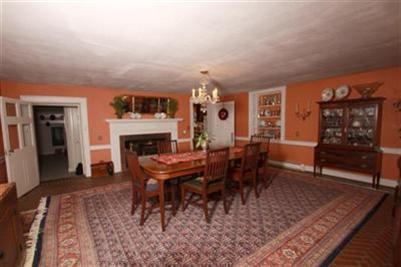 138 Garland Ave, Amherst, VA, 24521 -- Homes For Sale