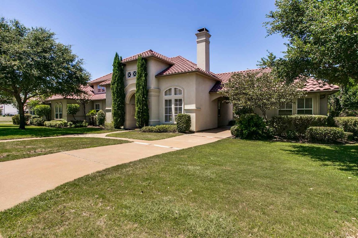 6729 Harbour Town Lane, Fort Worth, TX, 76132: Photo 3