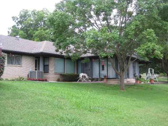 1124 Melissa, Durant, OK, 74701 -- Homes For Sale