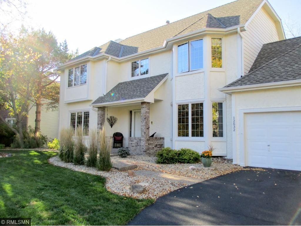 12632 sable drive burnsville mn for sale 419 000