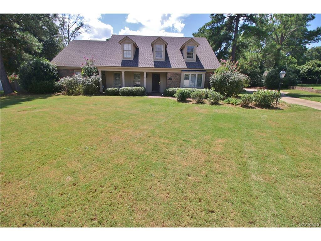 468 County Downs Court Montgomery Al For Sale 259 000