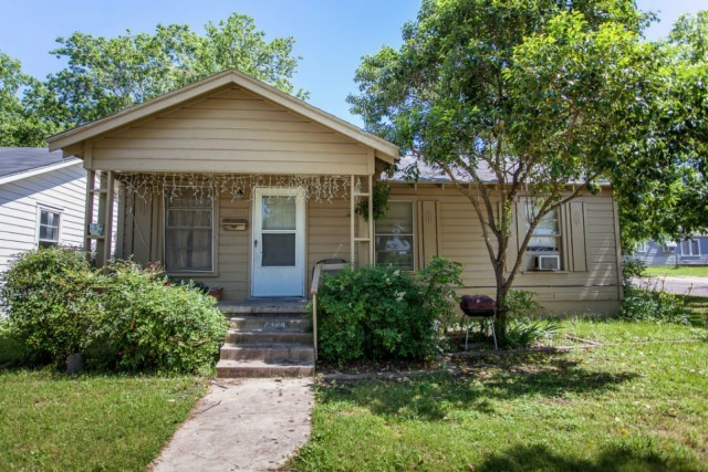 2324 Lasker Ave Waco Tx For Sale 55 000