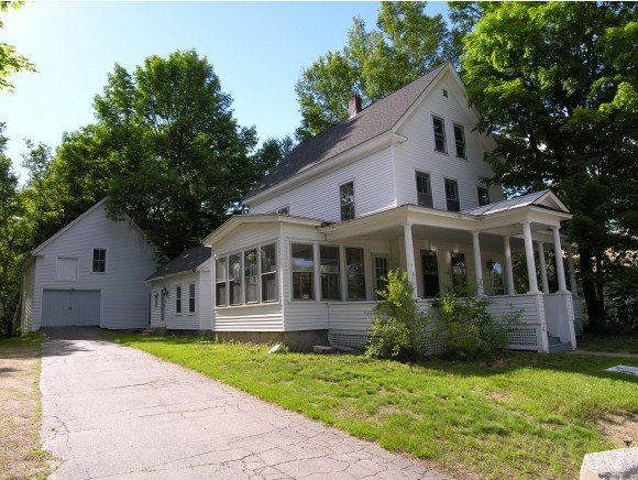 82 Washington Street, Conway, NH, 03818 -- Homes For Sale