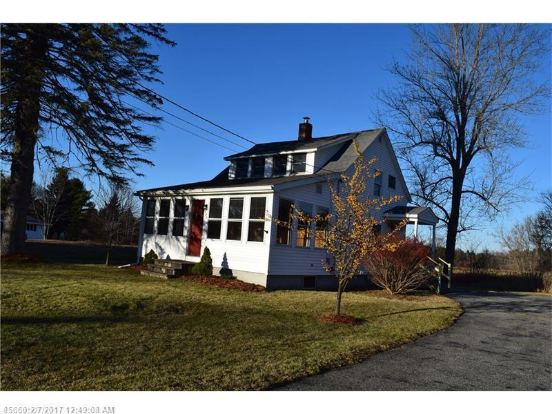 190 stetson rd lewiston me for sale 86 900