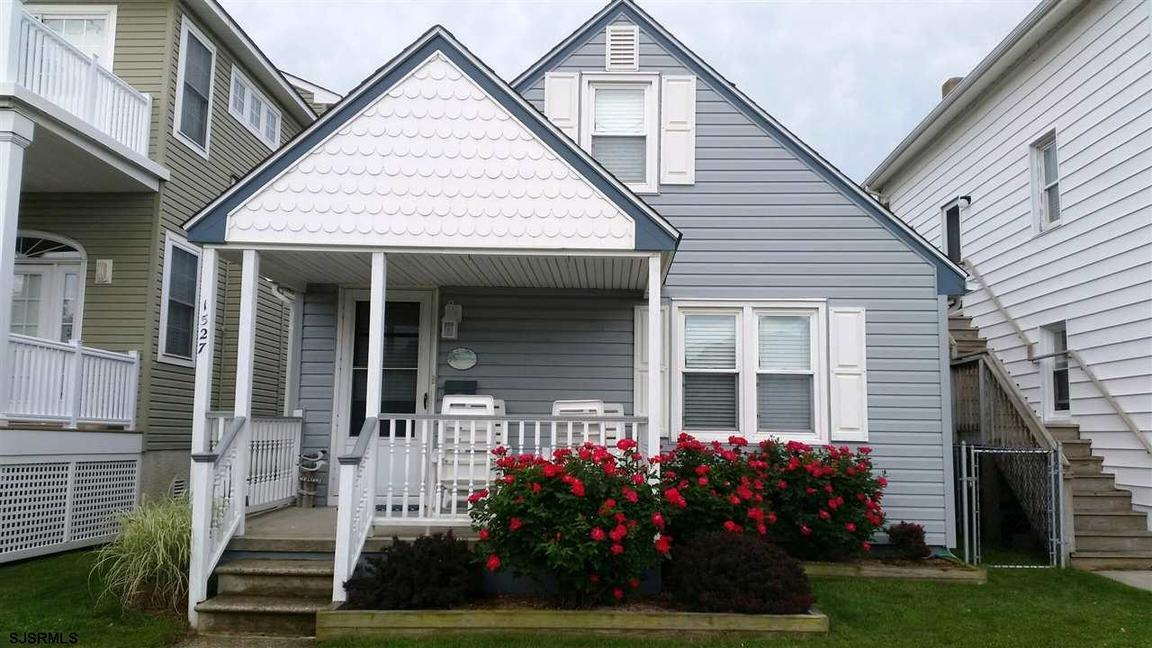 1527 West Ave Ocean City, NJ For Sale: $499,250  Homes.com